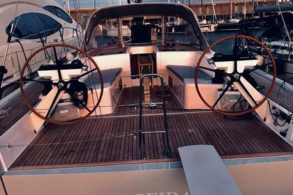 Rental Sailboat X-yachts X49 Valencia