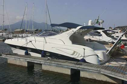 Rental Motorboat Composit Composit 36 Naples