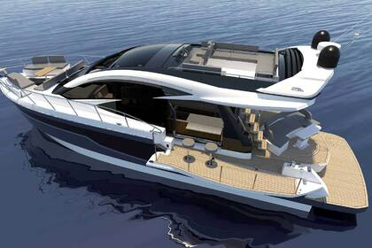 Charter Motorboat Galeon 510 SKY Cala d'Or