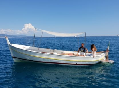 Rental Motorboat Cnl Gozzo Ligure Santa Margherita Ligure