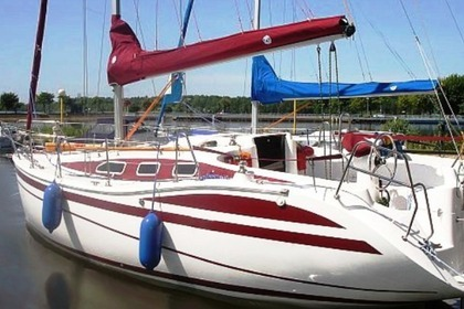 Hire Sailboat TES 32 Dreamer Gizycko