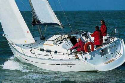 Rental Sailboat Beneteau Oceanis Clipper 373 Gallipoli