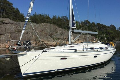 Charter Sailboat Bavaria 39 Cruiser Nacka