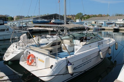 Hire Motorboat Sea Ray 280 Pula