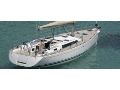 Charter Sailboat Dufour Dufour 485 Grand Large Horta