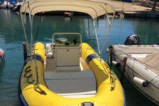 RIB Joker Boat Clubman 20 for rental