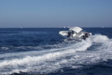 Bullet Speedboats Bullet1 in Hurghada for hire