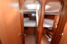 Sailboat Dufour Grand Large 455