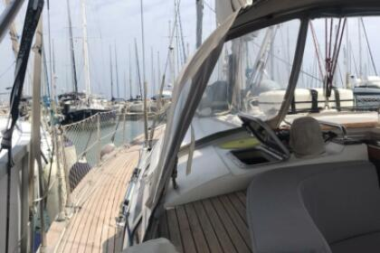 Hire Sailboat Bavaria Yachts 44 AC Premià de Mar
