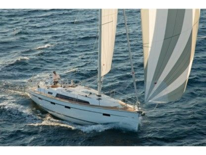 Charter Sailboat Bavaria Cruiser 41 (Mh 57) Murter