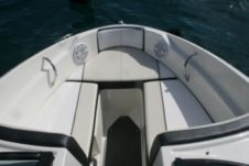 Sea Ray 190 Sport in Rovinj for hire