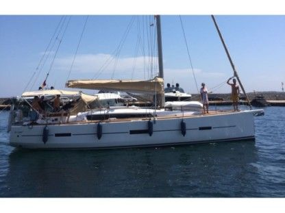 Rental Sailboat Dufour 460 Gl Portisco