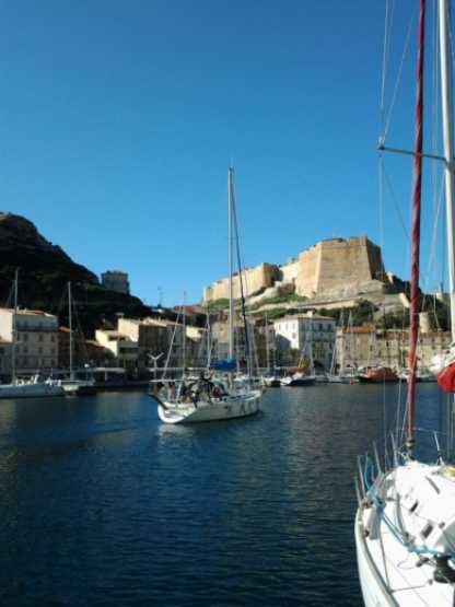 Location Voilier Jeanneau Sun Magic 44 Bonifacio