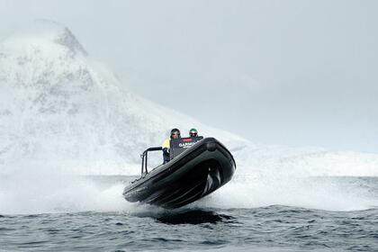 Rental RIB Vortec 9.5 High Performance Helsinki