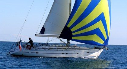 Charter Sailboat Bavaria Bavaria 44 Exclusive Port-Vendres