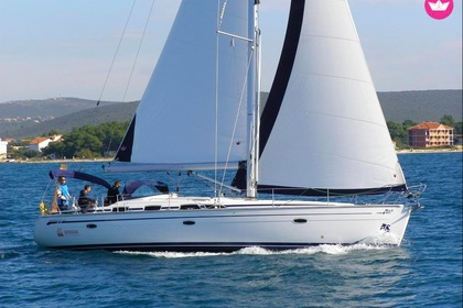 Rental Sailboat Bavaria Bavaria Cruiser 49 Valencia