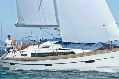 Charter Sailboat BAVARIA CRUISER 37 Gothenburg