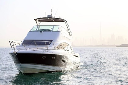 Charter Motorboat Majesty 47 Dubai