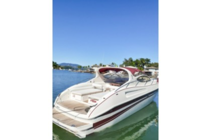 Hire Motorboat REAL REAL45 TOP CLASS Angra dos Reis