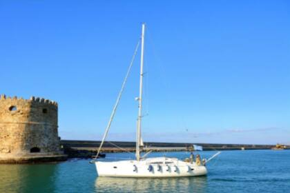 Hire Sailboat Elan Impression 434 Heraklion