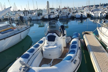 Rental RIB Valiant V 570 T Saint-Cast-le-Guildo