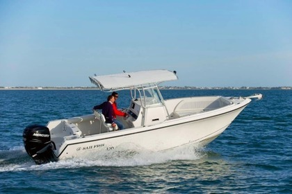 Hire Motorboat Sailfish 2360 Talmont-Saint-Hilaire