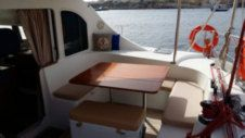 Catamaran Lagoon Lagoon 410 for rental
