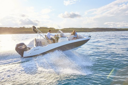 Charter Motorboat Quicksilver Activ 605 Open Roses