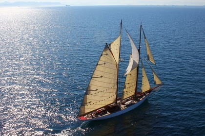 Hire Sailing yacht Sailing Yacht Aello Athens