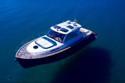 Hire Motorboat King Bay 450 Cagliari