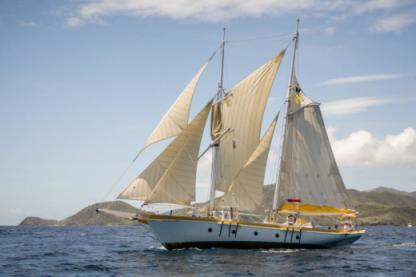 Rental Sailboat Shpountz Gran #1 Saint Vincent and the Grenadines