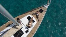 Rental Sailboat Dufour Yachts 460 Gl Stockholm