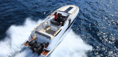 Rental Motorboat Beneteau Flyer 8.8 V8 Marseille