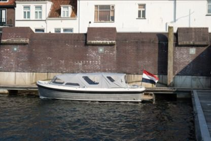 Rental Motorboat Interboat 6.5 Sloep Oud-Loosdrecht