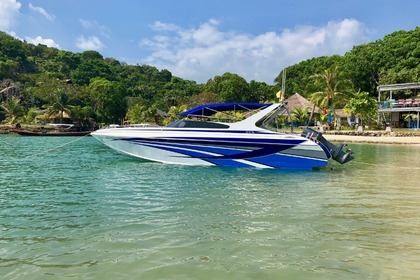 Hire Motorboat Aquaman 27 Ko Samui District