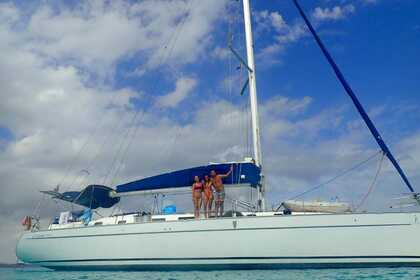 Rental Sailboat Beneteau Cyclades 50.5 Marsa Alam