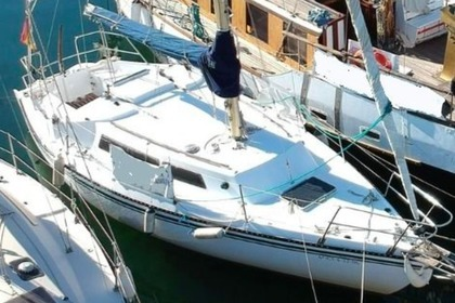 Charter Sailboat ALOA KETCH 45 Cartagena