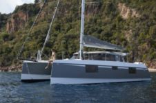 Catamaran Bavaria Nautitech Open 40