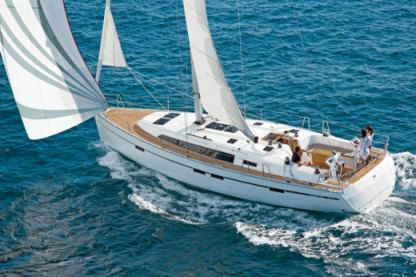 Rental Sailboat Bavaria 46 Cruiser Puntone di Scarlino
