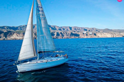 Rental Sailboat Beneteau Cyclades 39.3 Almería