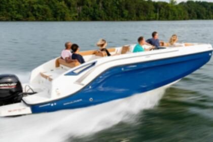 Charter Motorboat Bayliner 2021 Sag Harbor