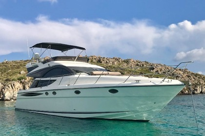 Rental Motorboat Fairline Phantom 50 Mykonos