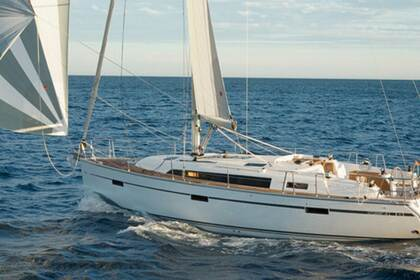 Verhuur Zeilboot BAVARIA CRUISER 41 Portisco
