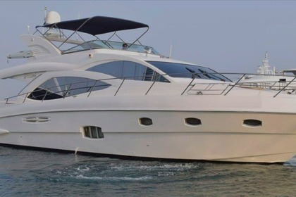 Rental Motorboat Majesty 56 Dubai