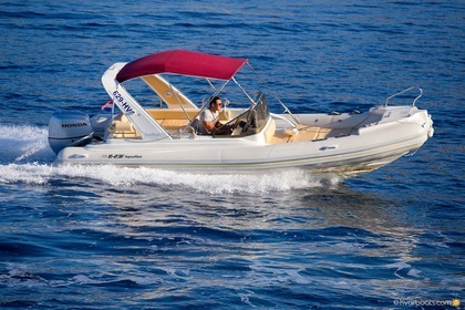 Hire RIB BARRACUDA 7.0 Hvar