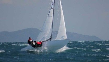 Charter Sailboat Dufour Soling Orgelet
