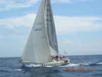 Sailboat X Yachts Of Denmark X-402 for hire