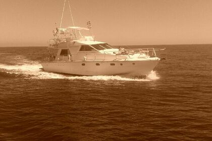 Hire Motorboat GALLART 1350 Hendaye