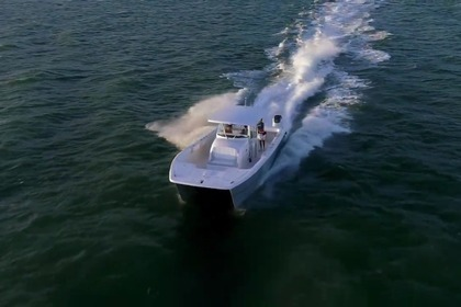 Rental Motorboat Twin Vee 2019 U.S. Virgin Islands