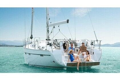 Charter Sailboat Bavaria 51 Cruiser Mykonos